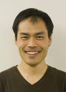 Wei Ji Ma, Professor of Neuroscience and Psychology at New York University.