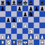 Refutación del Gambito Blumenfeld | Sorprende a tu rival, aperturas inusuales